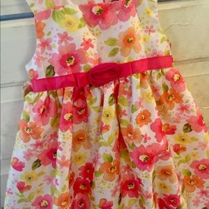 Other - Girls summer dress 5T